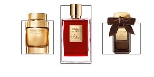 The best new women's fragrances - Best new female perfumes
