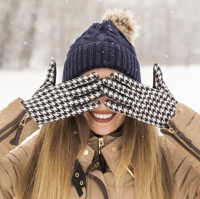 best winter gloves women