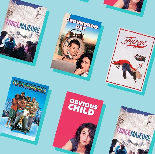 best winter movies to stream