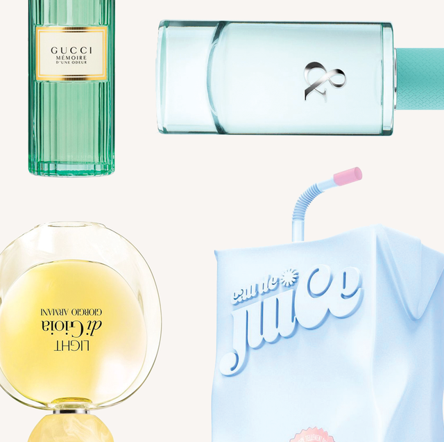 perfumy zimowe