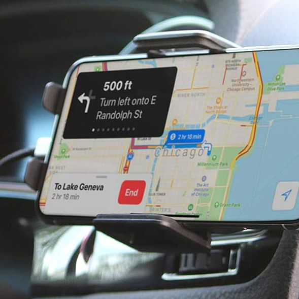 Best Cell Phone Car Mount 2019 6 Best Wireless Car Chargers for Your Phone 2019
