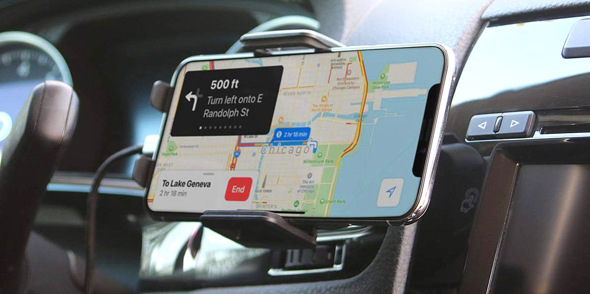 wireless car chargers