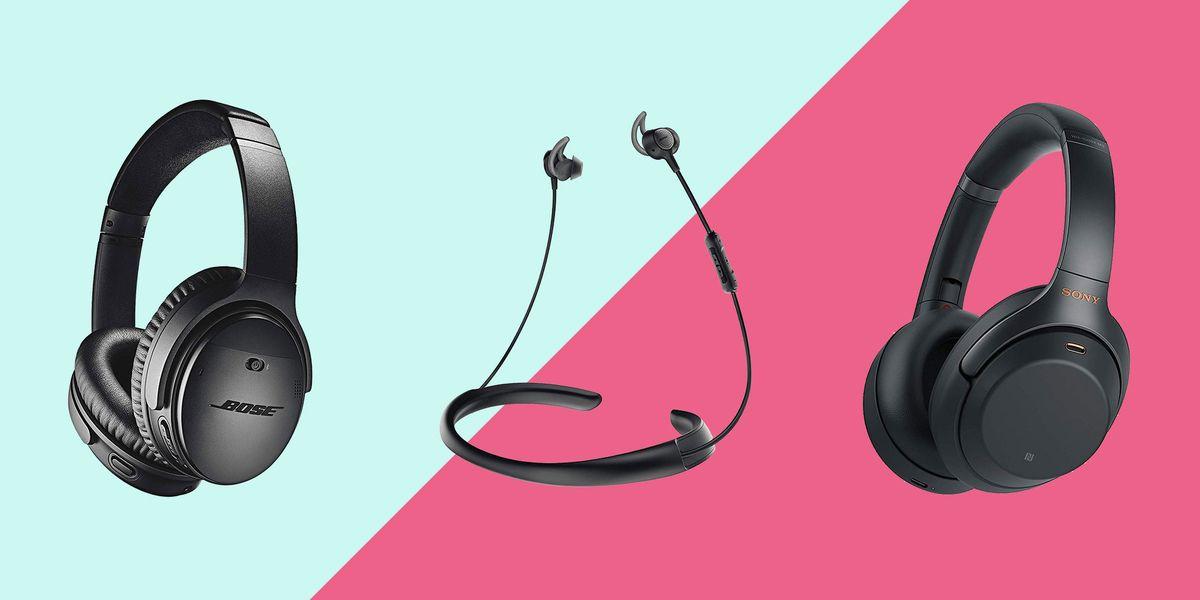 Best Wireless Headphones In 2019 Best Bluetooth Headphones