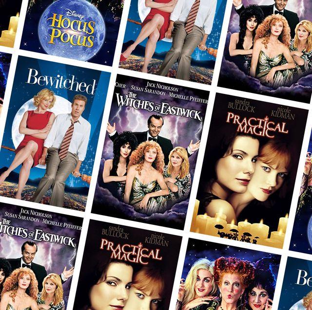 best witch movies
