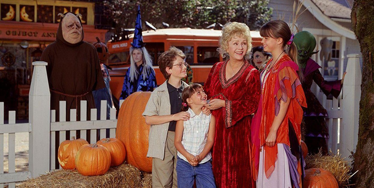 best witch movies halloweentown