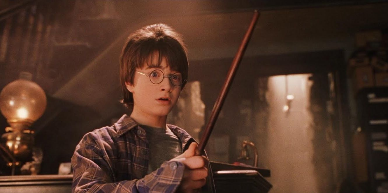 best witch movies harry potter and the sorcerer's stone