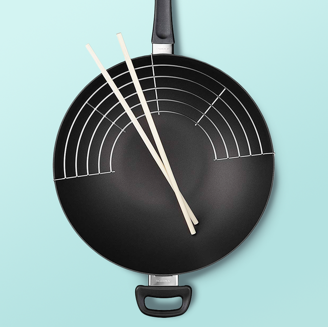 9 Best Woks for Your Kitchen - Top Wok to Buy in 2019