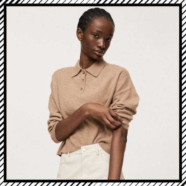 womens cashmere jumpers