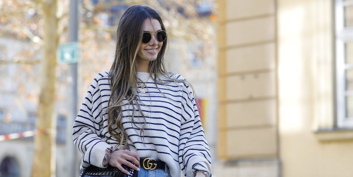20 stylish jumpers a fashion editor is coveting for autumn