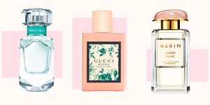 Best womens perfume - All the top rated fragrances in the UK
