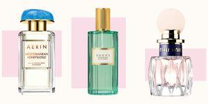 Womens perfume 2019 - best fragrances