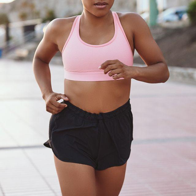 best women's running shorts