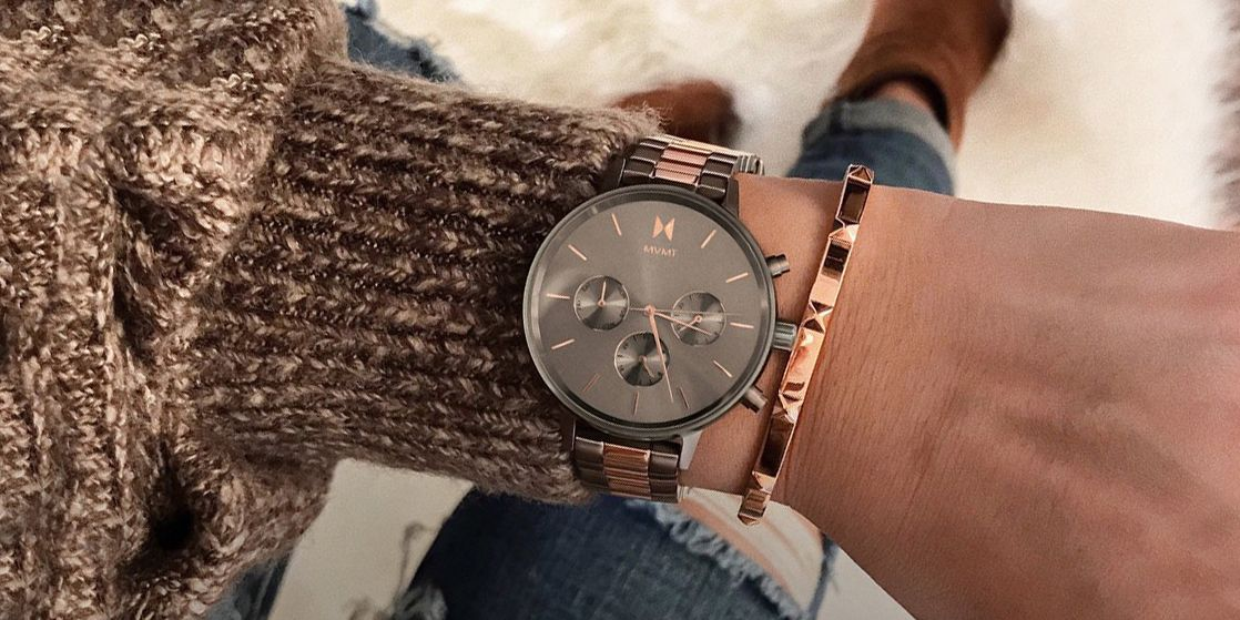 10 Best Watches for Women to Wear Every Day - Classic Ladies Watches