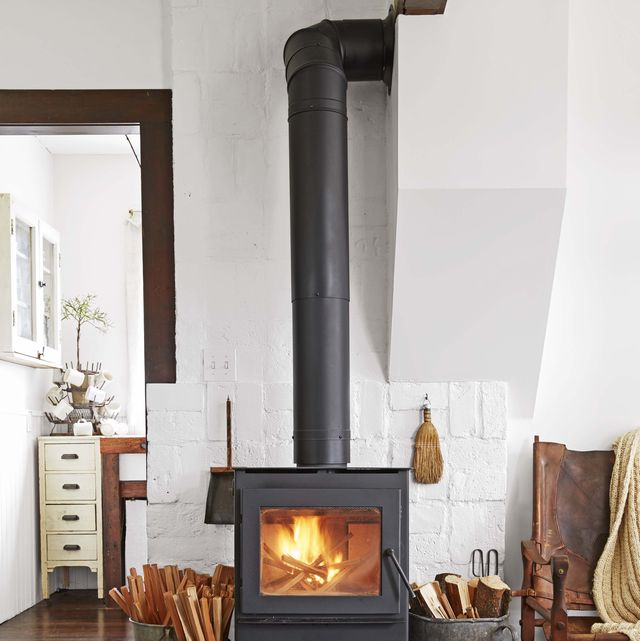 12 Best Wood Burning Stoves 2020 How