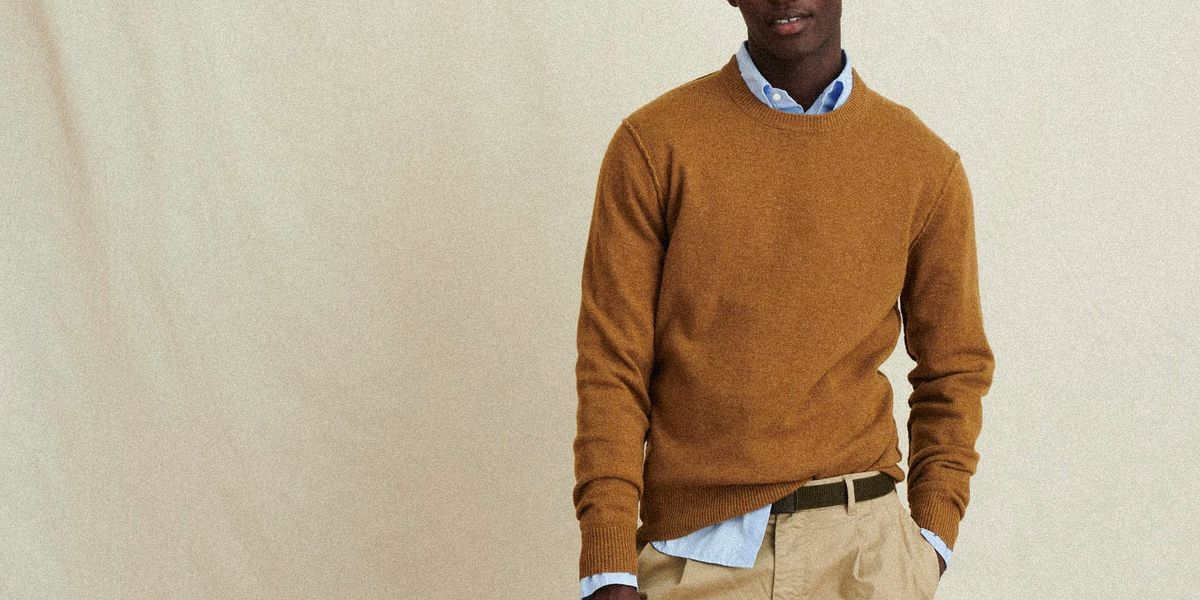 The 10 Best Wool Sweaters of 2020