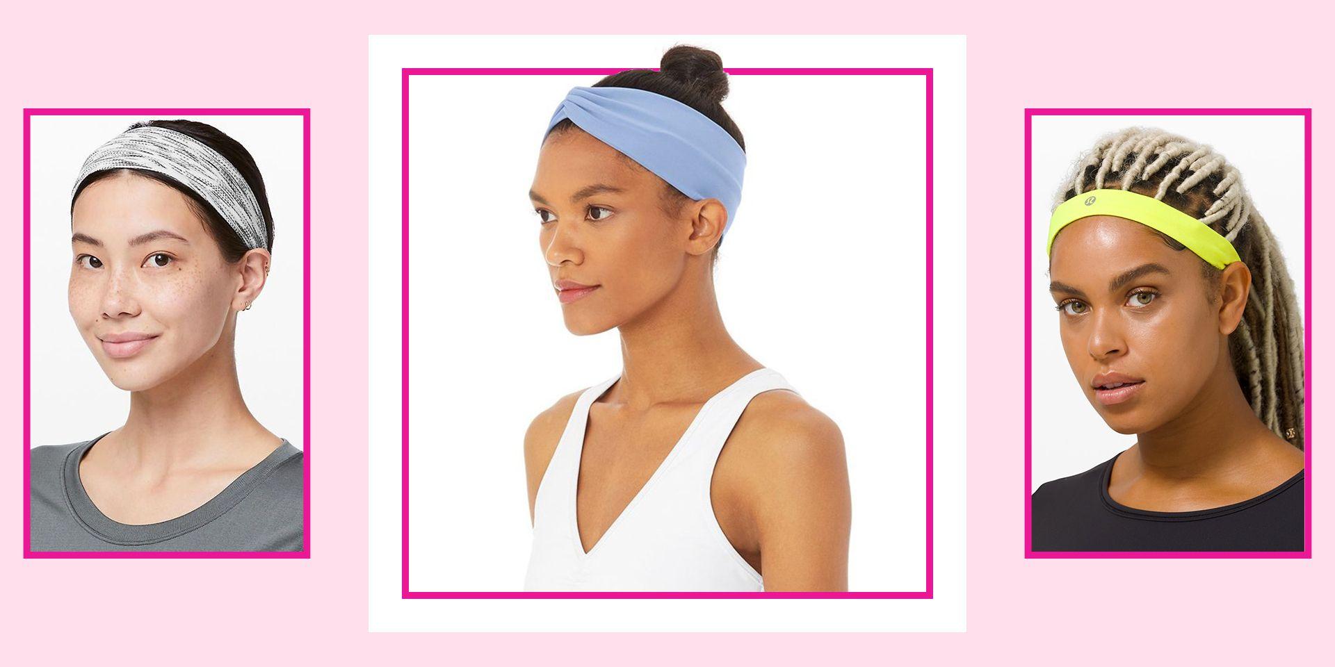 11 Best Workout Headbands Cute Workout Headbands That Won T Slip