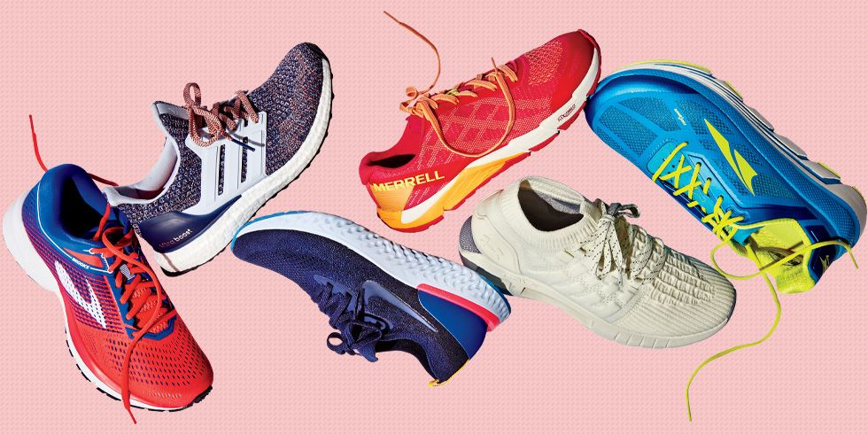 best trainers 2018 womens