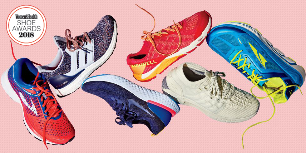 The Best Workout Shoes Of 2018