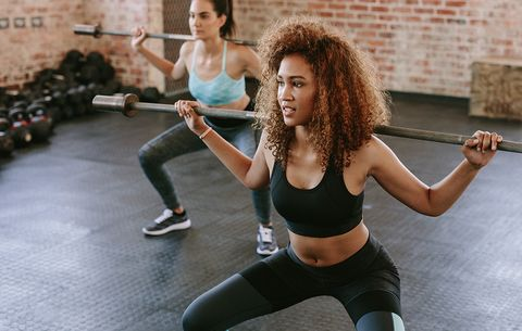 The Best Workouts For Your Body Type