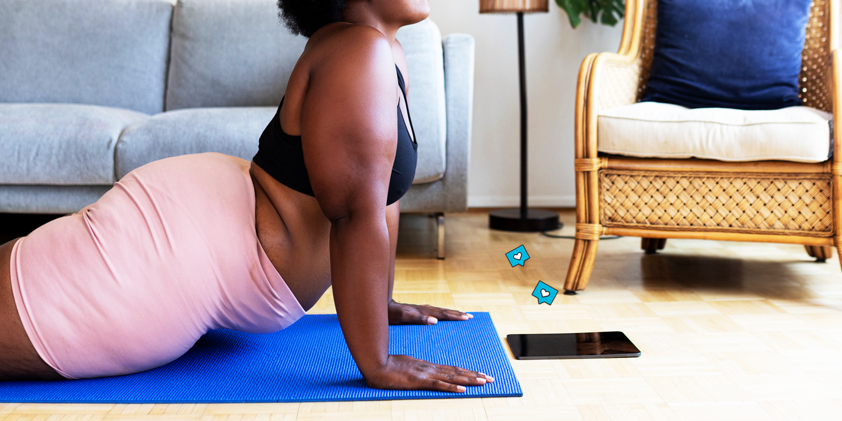 50 Best Yoga Apps 50   Free Yoga Apps for iPhone and Android