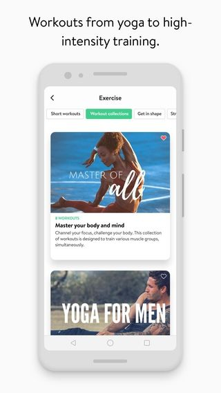 Best yoga apps: Asana Rebel