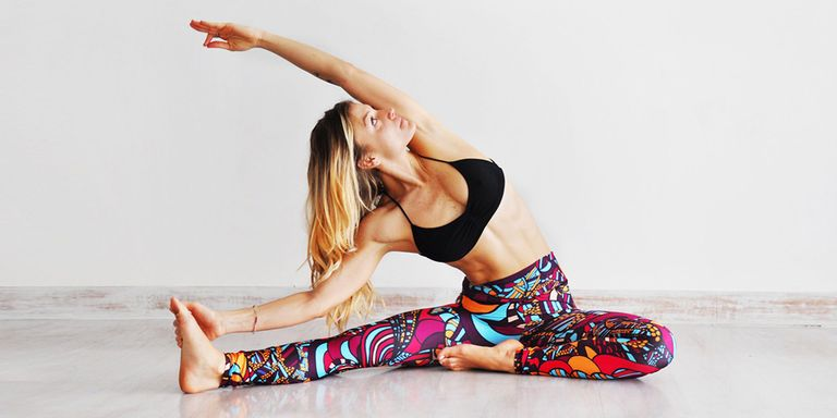 Preferred 10 Best Yoga Pants for Spring 2018 - Most Comfortable Yoga  IU01