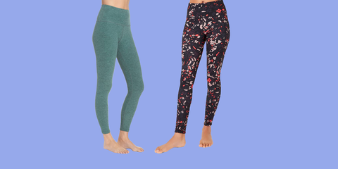 bbbf2b1d5485c3 These IUGA High Waist Yoga Pants Are  15 With 1