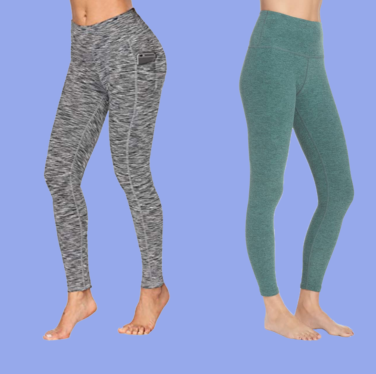 12 Best Yoga Pants You'll Want to Wear All Day