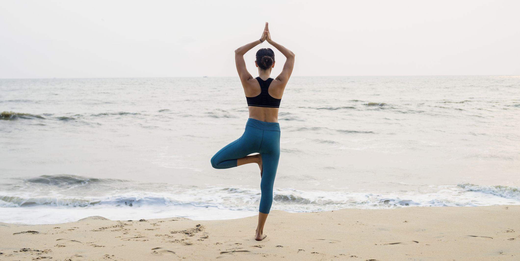 15 Blissful Yoga Retreats for Guaranteed Zen in 2019