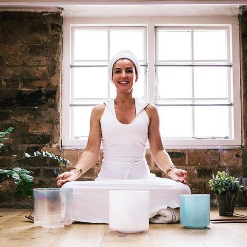 Best Yoga Studios in London