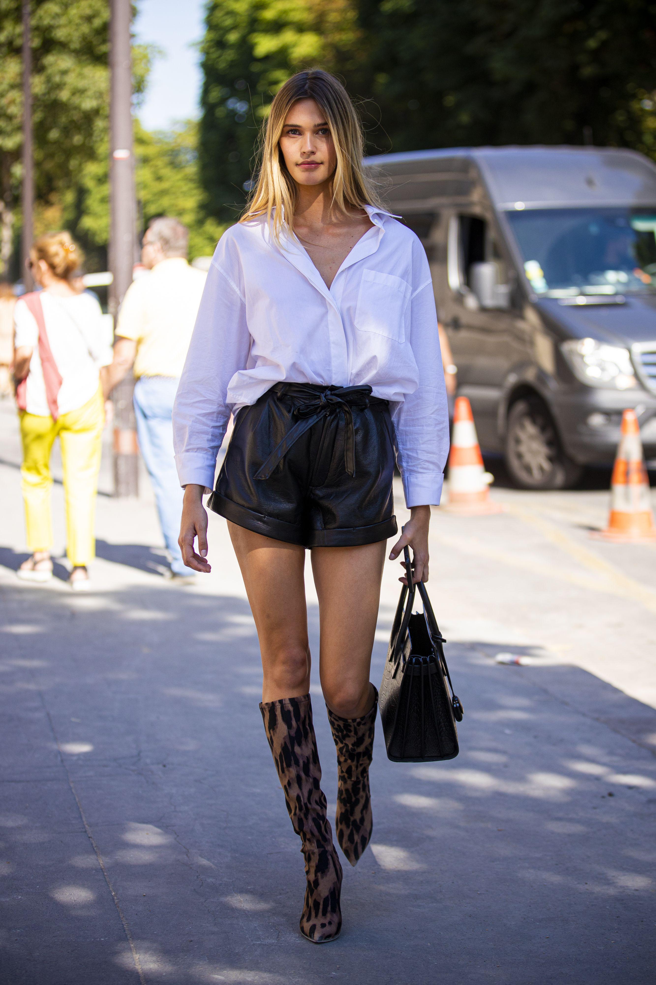 Zara Shoes Review