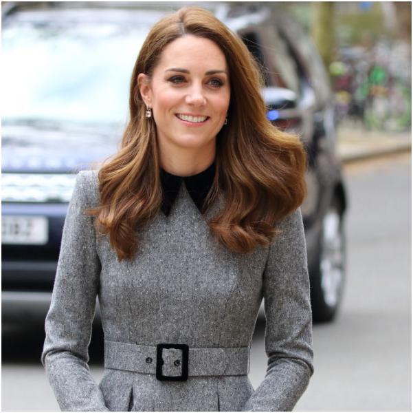 凱特王妃減肥