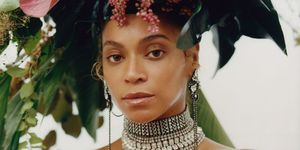 beyonce tyler mitchell portret museum