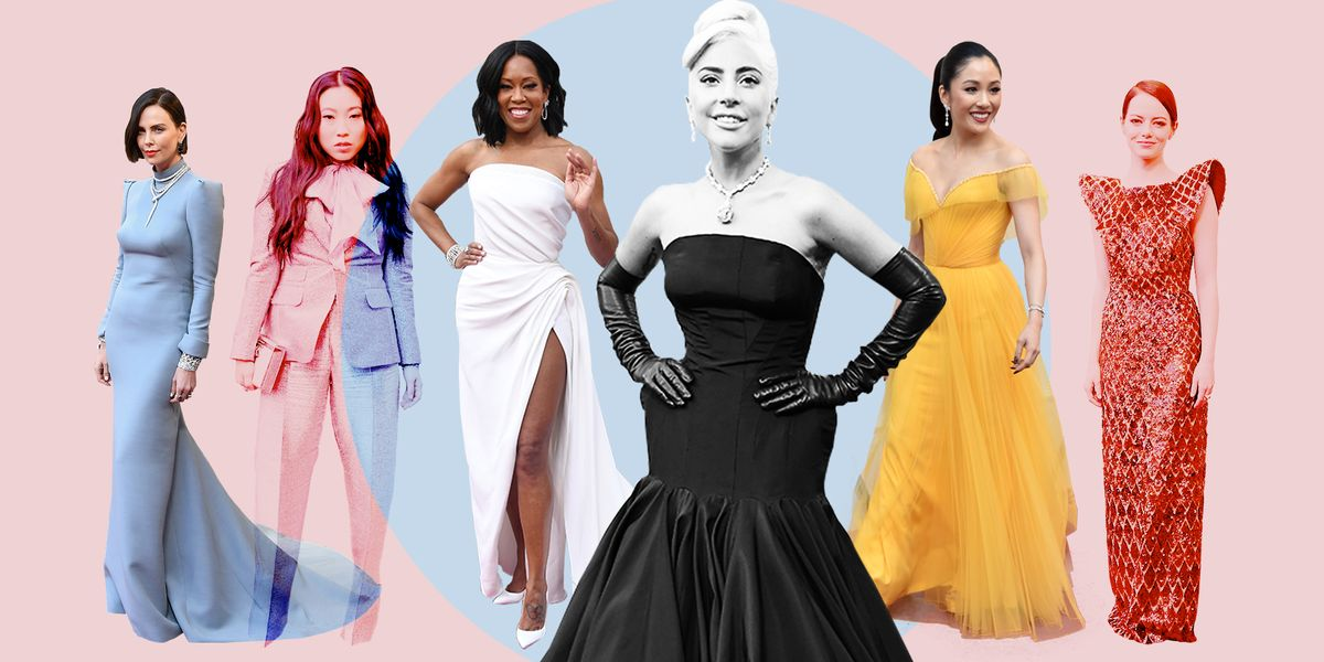 21 Best and Worst Dressed Celebrities From 2019 Oscars Red ...