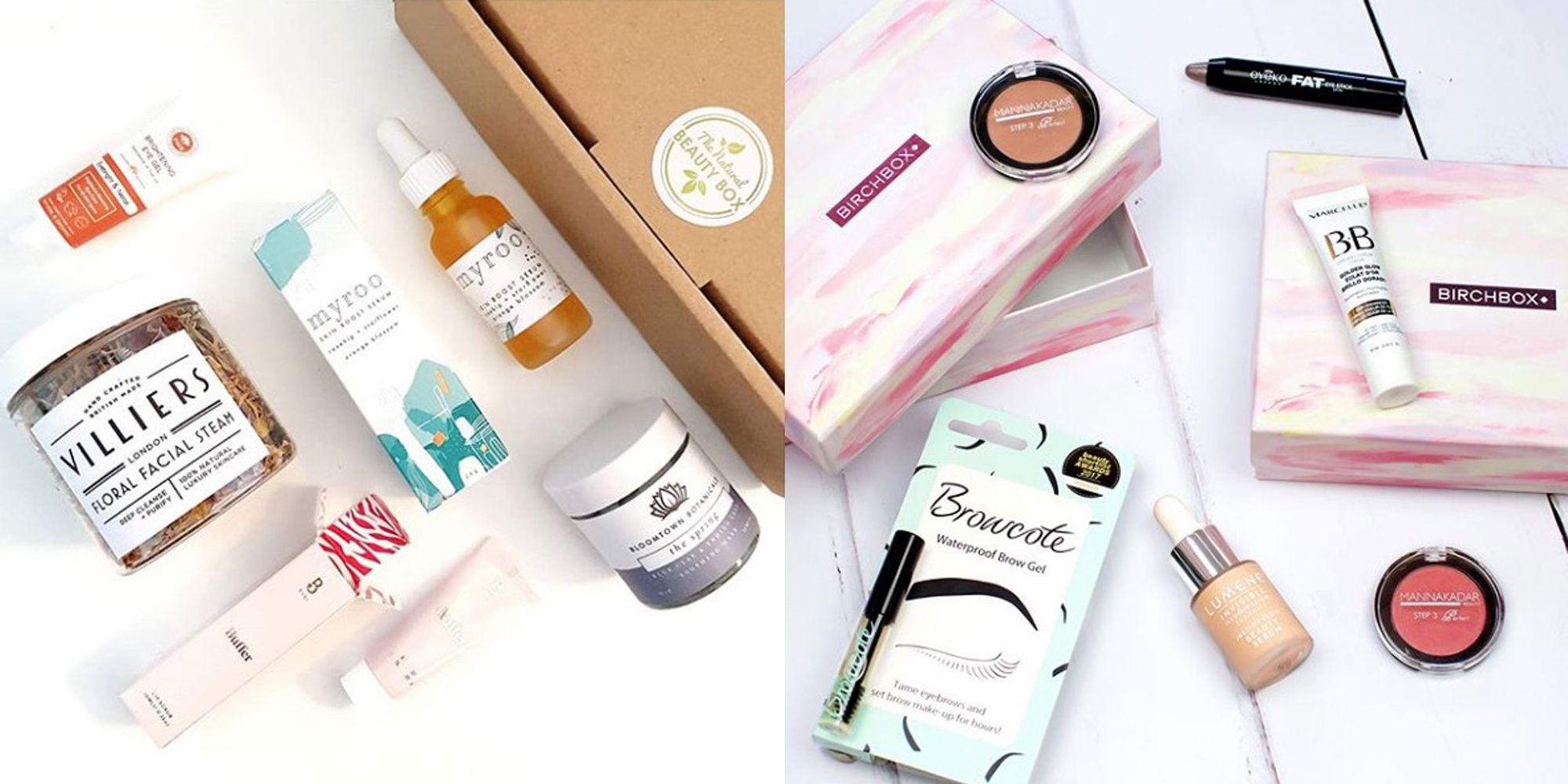 Your Complete Guide to Beauty SubscriptionBoxes foto