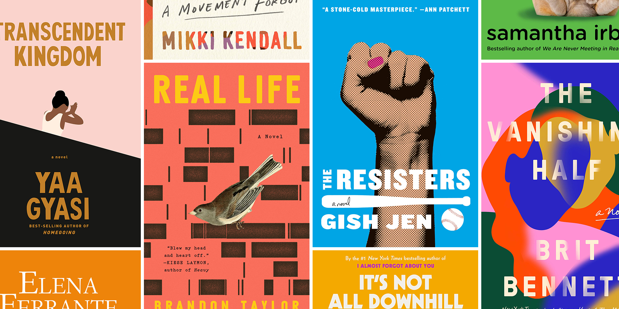 The 43 Best Books to Read in 2020