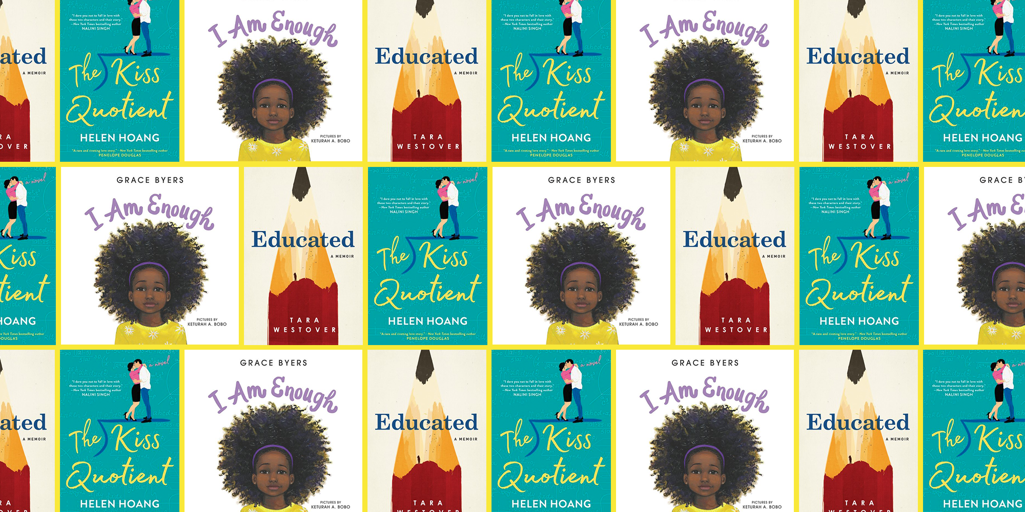 The 2018 Goodreads Best Books Winners Announced
