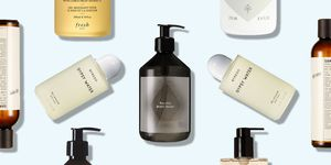 Best body wash and shower gel
