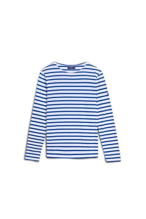 best breton tops - nautical top