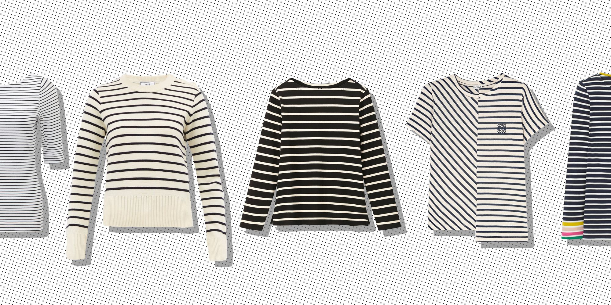 Best Breton Tops - 17 Striped Styles To Buy Now And Wear Forever