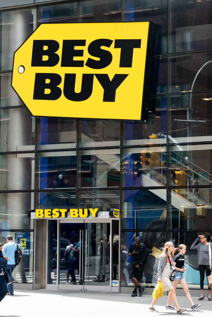 Best Buy stores open on thanksgiving2018