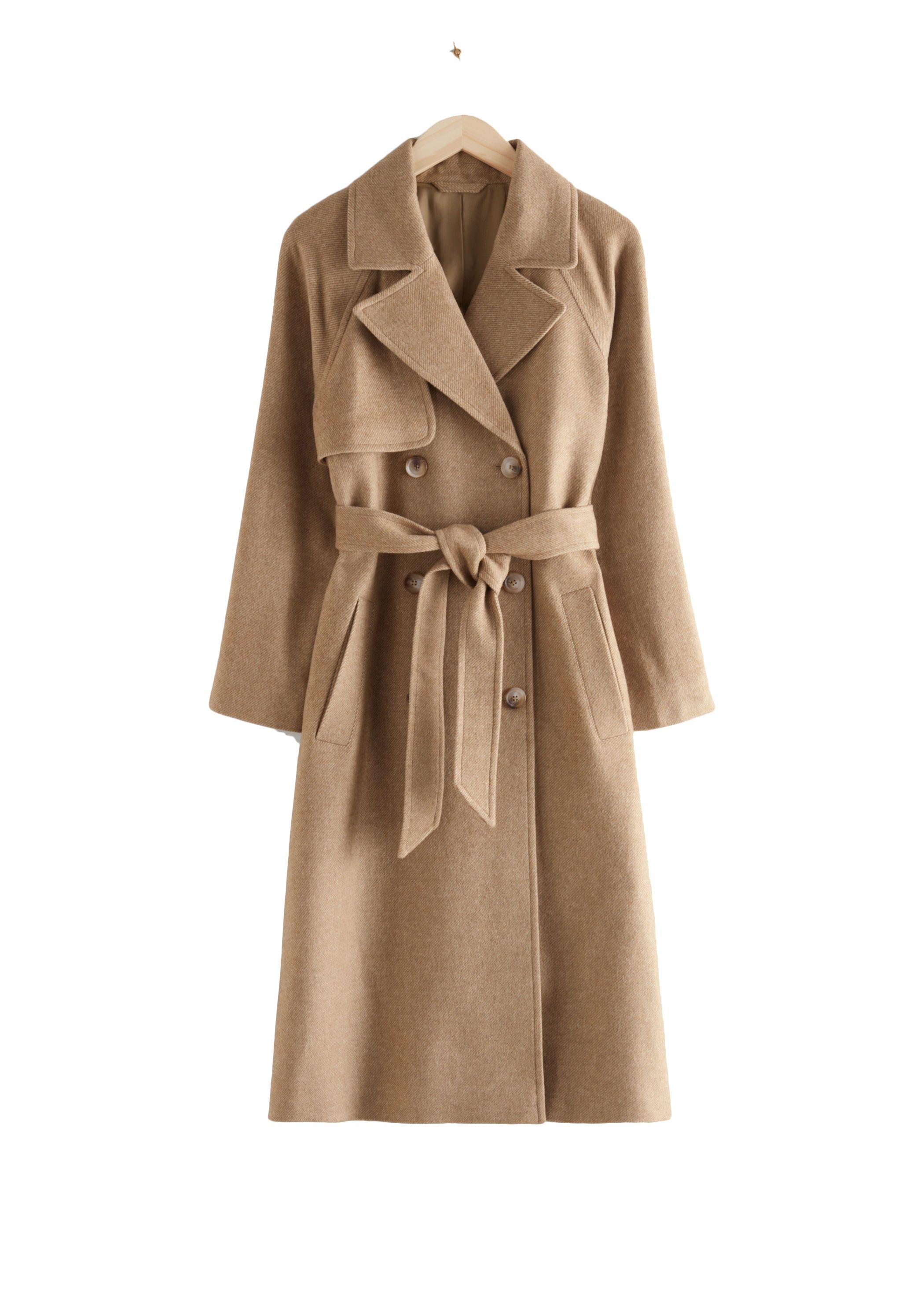 15 best camel coats for women to buy in 2020