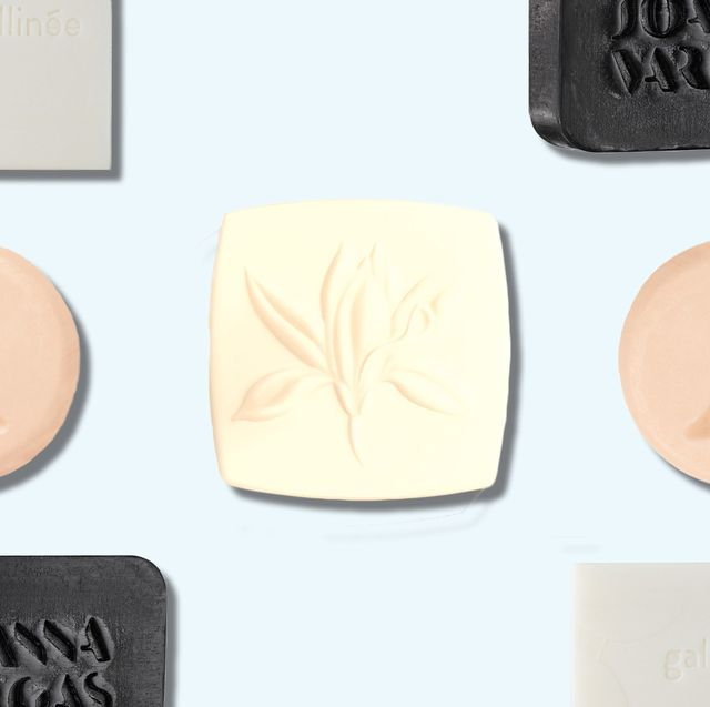 Best cleansing face soap bar