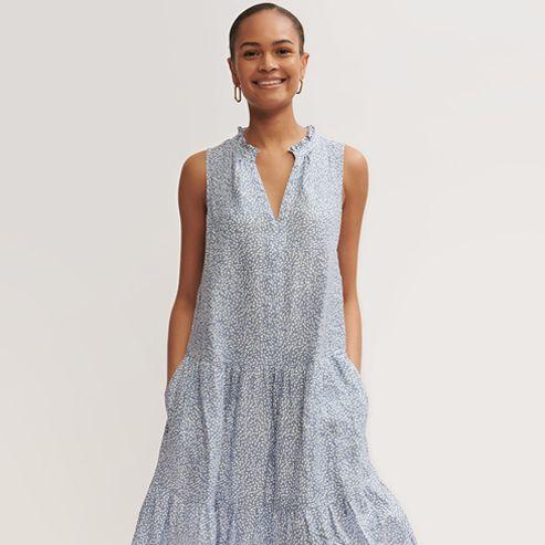 best comfortable dress summer 2021