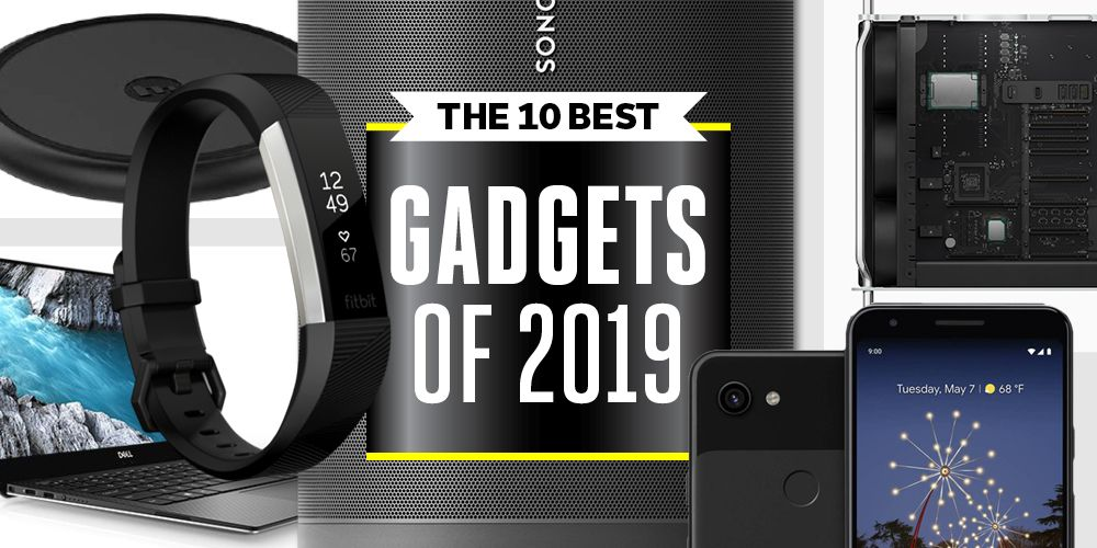 The 10 Best Tech Gadgets of 2019, Vectribe
