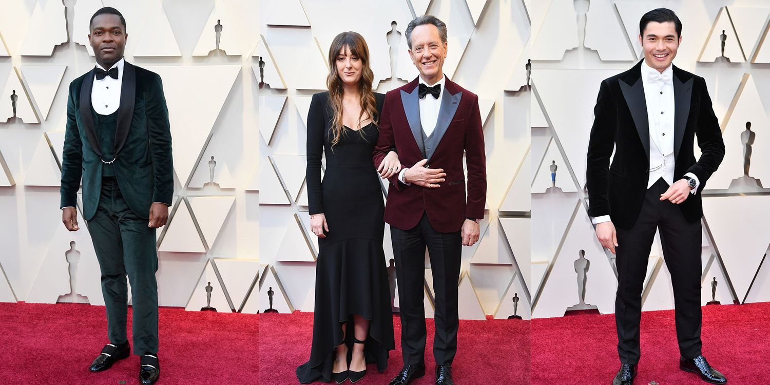 All The Best Dressed Men At The 2019 Academy Awards
