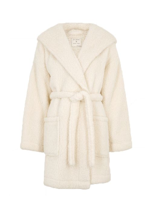 best dressing gowns fleece