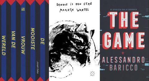 Beste boeken 2019