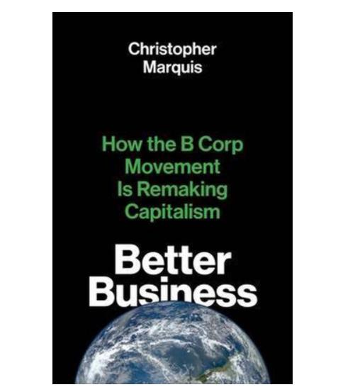 de 8 beste boeken over duurzaamheid