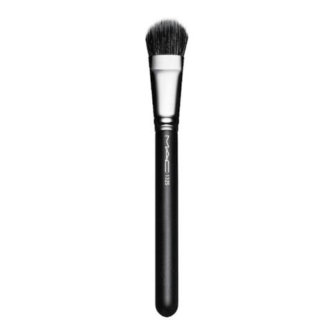 mac   132s duo fibre brush